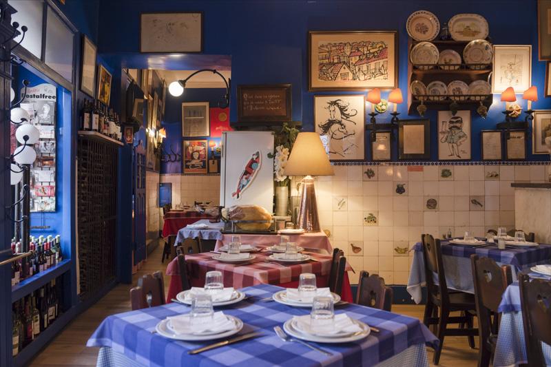 Restaurante Bota Alta, Bairro Alto.   Restaurante e Botas